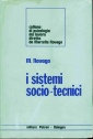 I sistemi socio-tecnici